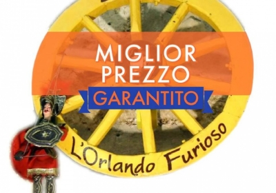 Bed And Breakfast Condominio L'orlando Furioso